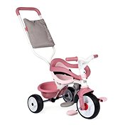 Smoby Tricycle Be Move Comfort Pink - Pedal Tricycle
