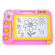 Magnetic Drawing Board - 28x20x2cm - Magnetic Board