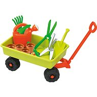 Androni Garden trolley with accessories - length 52 cm - Cart