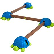 Turtle Totter Balance Beam - Playset Accessory
