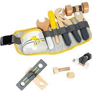 Small Foot Belt with Adjustable Strap and Miniwob Tool - Children's Tools