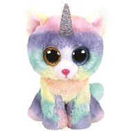 Boos Heather, 42cm - Cat with Horn - Plush Toy