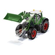 RC Model Siku Control - Bluetooth, Fendt 933 with front loader - RC model