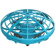 Children's Interactive Flying Drone myFirst Drone - Blue