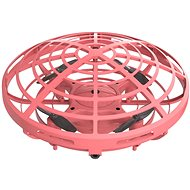 myFirst Drone Children's Interactive Flying Drone - Pink