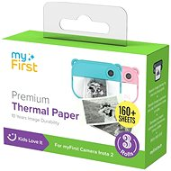 Thermo Paper Rolls myFirst Thermal Paper - Photo Paper