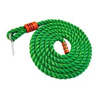 Jungle Gym -Climbing Rope - climbing rope - Playset Accessories