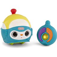 Little Tikes Racing Ball Blue - Creative Toy