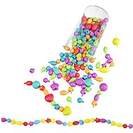 Imaginarium Click Beads, Set for Making your Own Jewellery