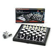Chess Set 3-in-1 - Board Game