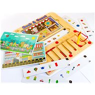 Child Friend Search and Count - Board Game