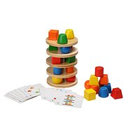 Child Friend Build your Tower - Board Game