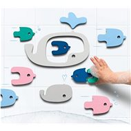 QUUTopia Whale- Puzzle in Water 2D