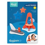 QUUTopia Expedition to the Moon - Puzzle in Water 3D