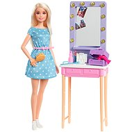 Barbie DHA Game Set with a Doll Asst - Doll