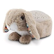 ZAZU - Rabbit RUBY - Night Sky Projector with Soothing Melodies - Night Light