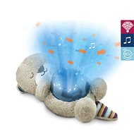 ZAZU - Otter OTTO - Ocean Projector with Melodies - Night Light