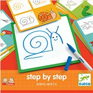 Step by Step - Animals