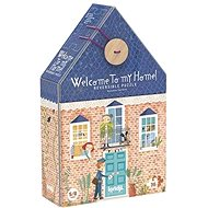 LONDJI Puzzle Welcome Home - Puzzle