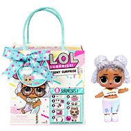 L.O.L. Surprise! Party Doll Deluxe, Series 3 - Doll