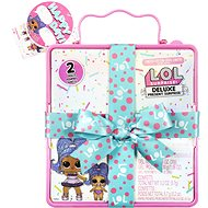 L.O.L. Surprise! Party Gift Deluxe, Wool 1 - Doll