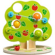 Lucy & Leo 202 Magic Tree - Wooden Slide - Motor Skill Toy