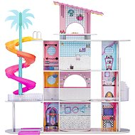 L.O.L. Surprise! OMG House 2 - Doll House