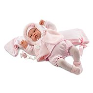 New Born with accessories 84422 - Doll