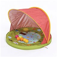 Ludi Abribaby Play Pad and Anti-UV Tent - Children's tent