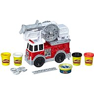 Play-Doh Wheels Fire Engine - Creative Kit