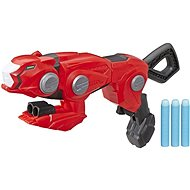 Power Rangers Cheetah Beast Blaster - Figure