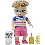 Baby Alive Walking Doll with Blonde Hair - Doll Accessory