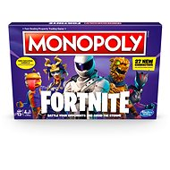 Monopoly Fortnite - Board Game