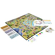 Game of Life CZSK - Board Game