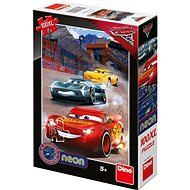 Cars 3: The winning round - Puzzle