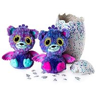 Hatchimals Surprise Cat Twins - Interactive Toy