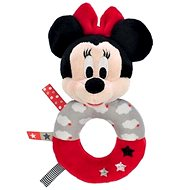 Baby Rattle Minnie - Baby Rattle