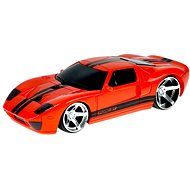 Ford GT 2010 Red