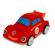 RC Volkswagen Beetle Red - RC Remote Control Car