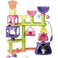 Littest Pet Shop House for Cats - Game Set