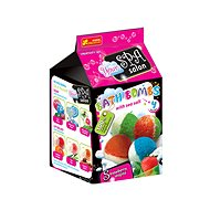 Manufacture of Bath Bombs - Strawberry Mojito - Creative Kit