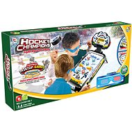 Desktop Hockey with 3D Effects - Game Set
