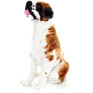 St. Bernard's Dog - Plush Toy