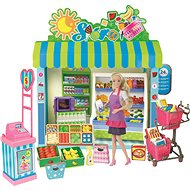 Doll and Supermarket - Game Kit