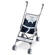 DeCuevas 90096 Folding stroller for Classic Romantic golf club dolls - Doll Stroller