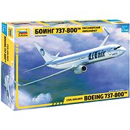 Model Kit Aircraft 7019 - Boeing 737-800 - Model Airplane