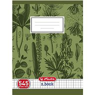Herlitz 545 Woodless, Square - Notebook