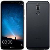 HUAWEI Mate 10 Lite Graphite Black - Mobile Phone