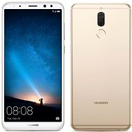 HUAWEI Mate 10 Lite Prestige Gold - Mobile Phone