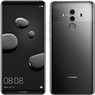 HUAWEI Mate 10 Pro Titanium Grey - Mobile Phone